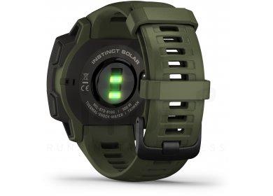 Garmin Instinct Solar Tactical Edition