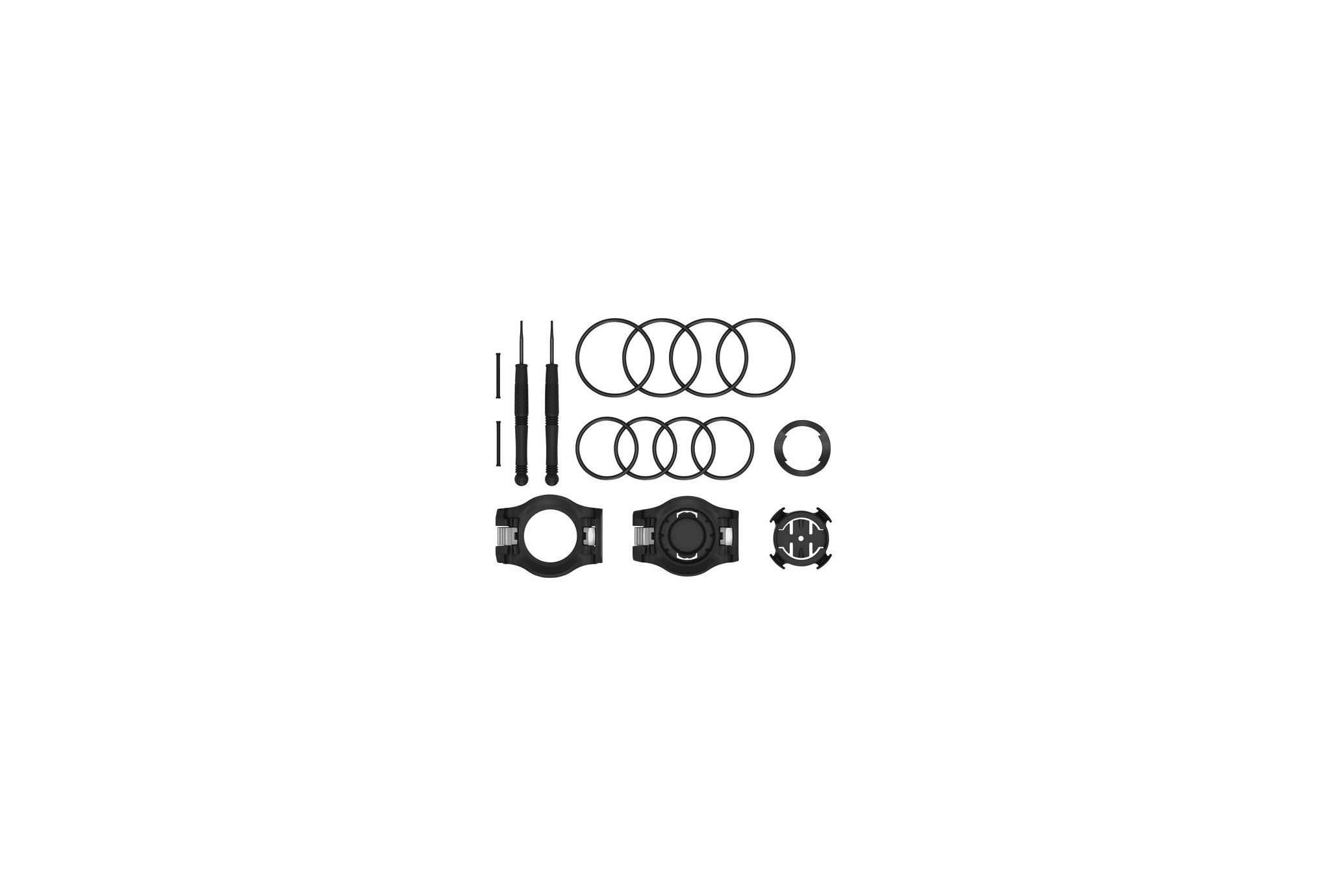 Garmin Quick Release Kit Forerunner 935 Accessoires montres/ Bracelets