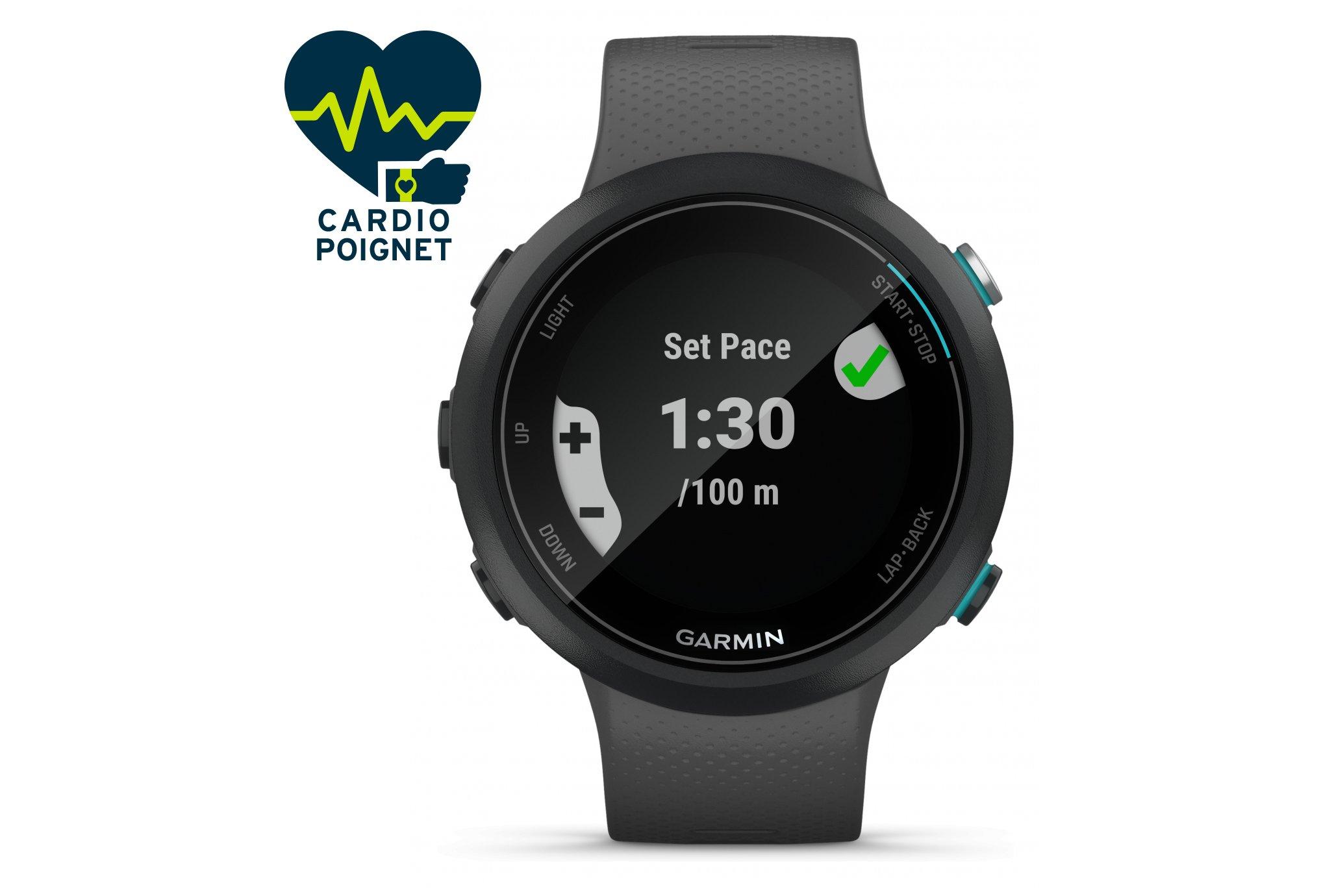 Garmin Swim 2 Cardio-Gps