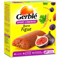 Gerblé Barres figue
