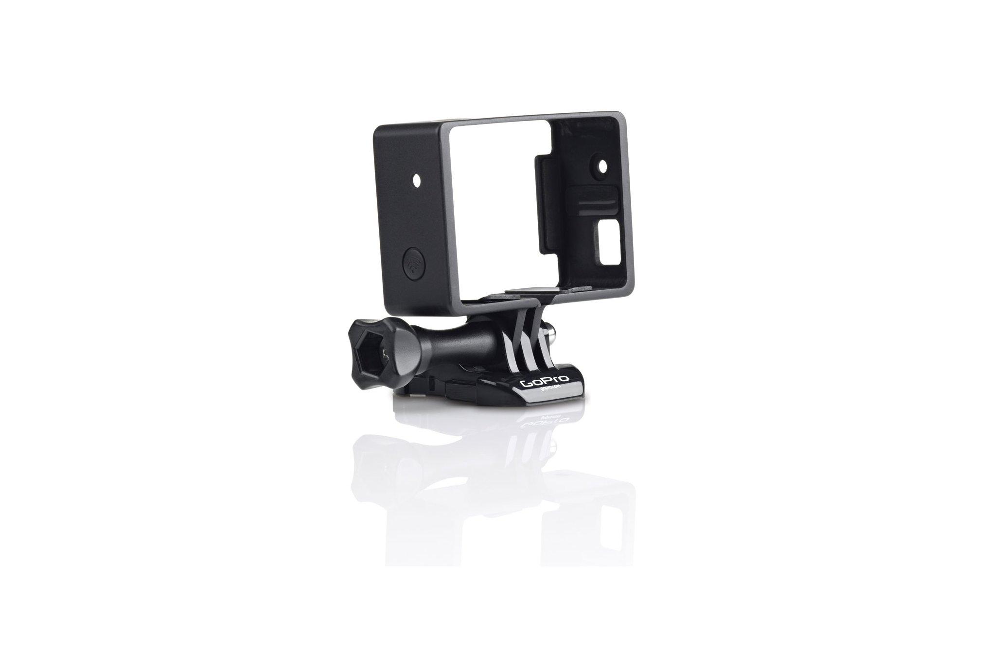 GoPro Cadre de fixation The Frame Diététique Electronique