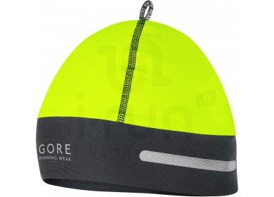 5cf996d91a Gore Wear Bonnet Mythos Neon Jaune/or pas cher
