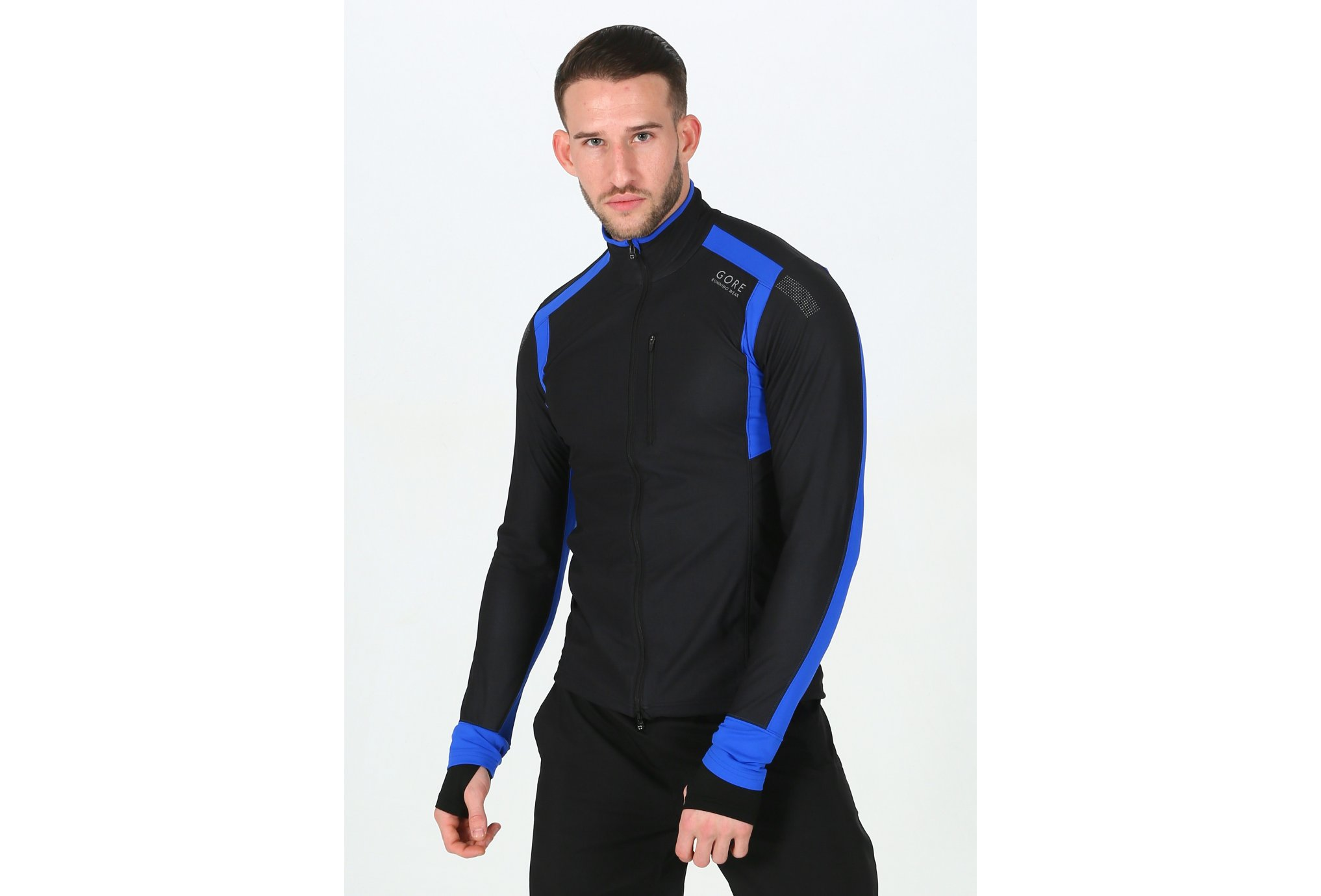 Gore Wear Air Gore WindStopper M vêtement running homme
