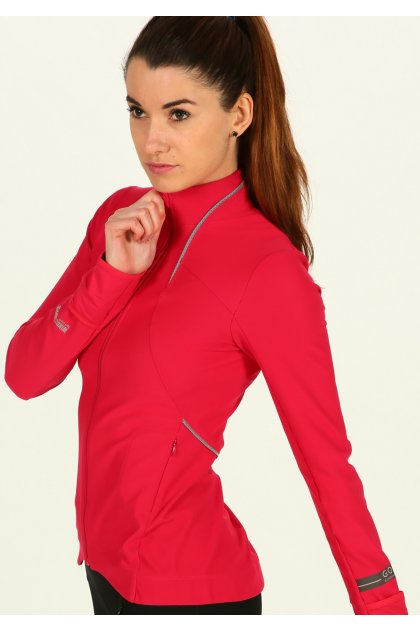 Gore Wear Chaqueta Air Windstopper Soft Shell