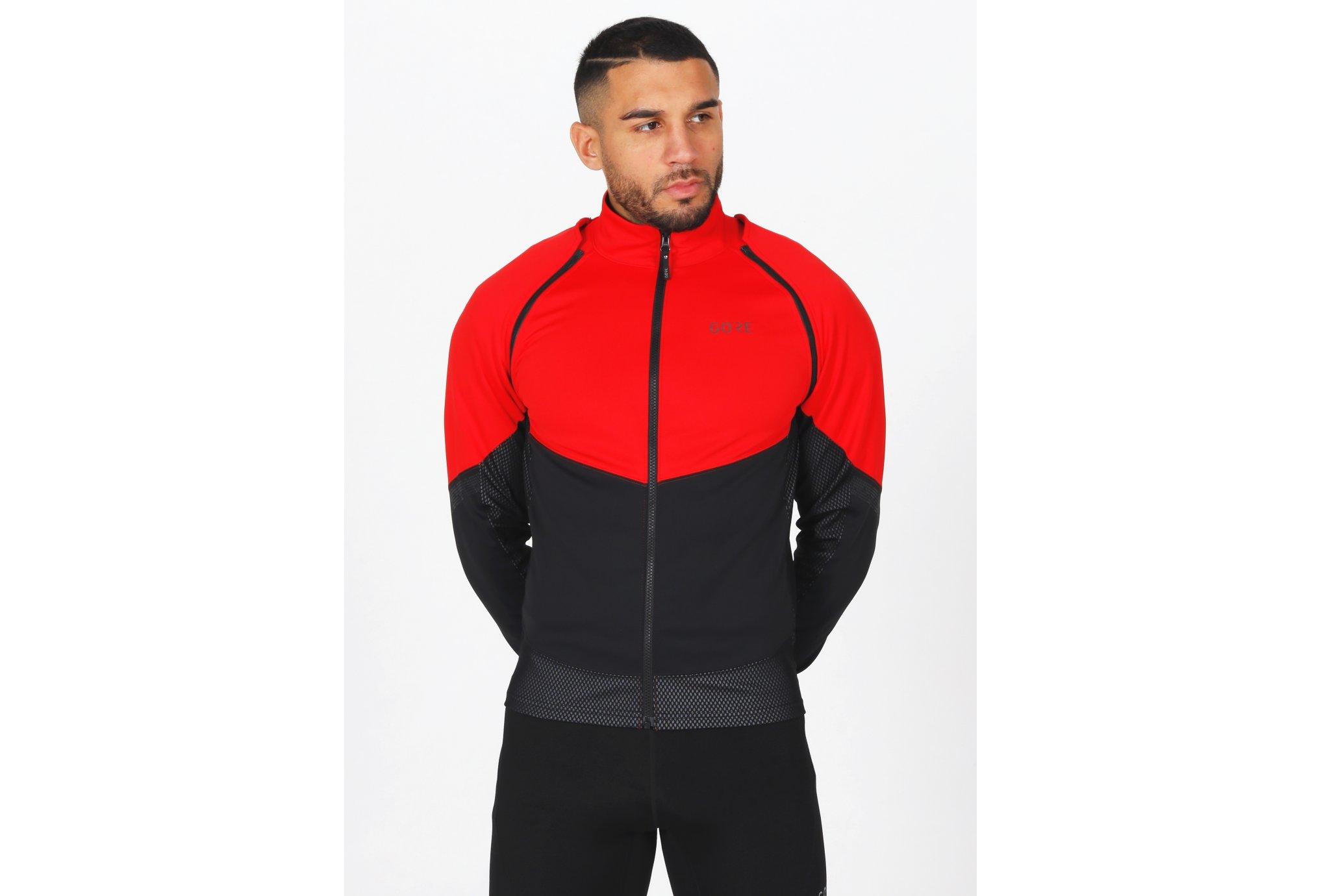 Gore Wear C3 Gore-Tex Infinium Phantom M vêtement running homme