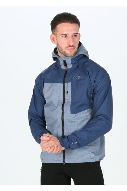 Gore Wear chaqueta C5 Gore-Tex Trail