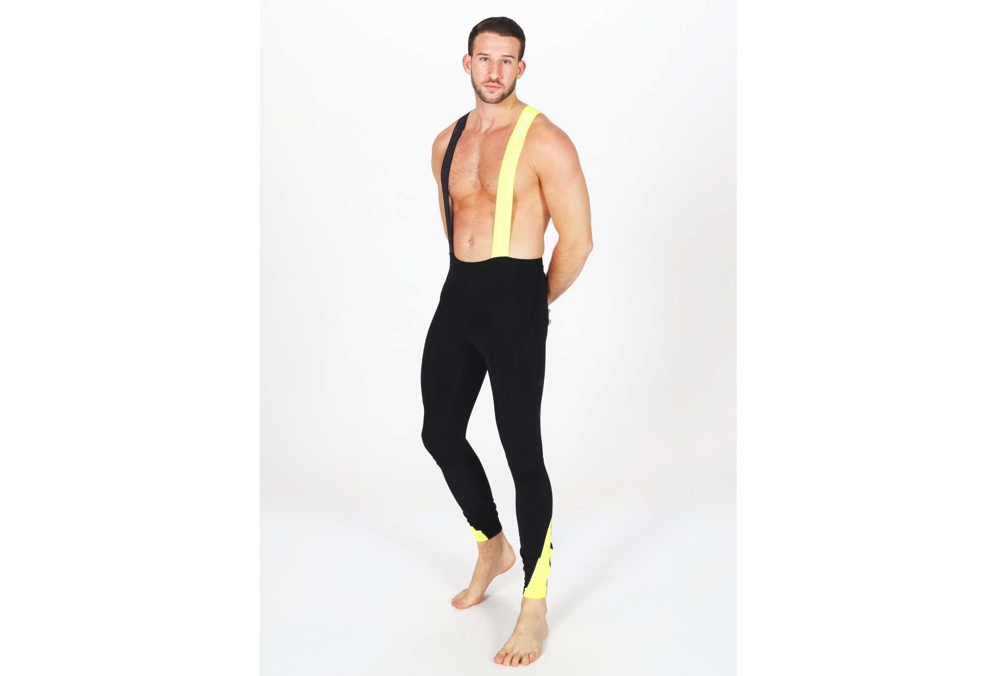 Gore Wear C5 Thermo M vêtement running homme