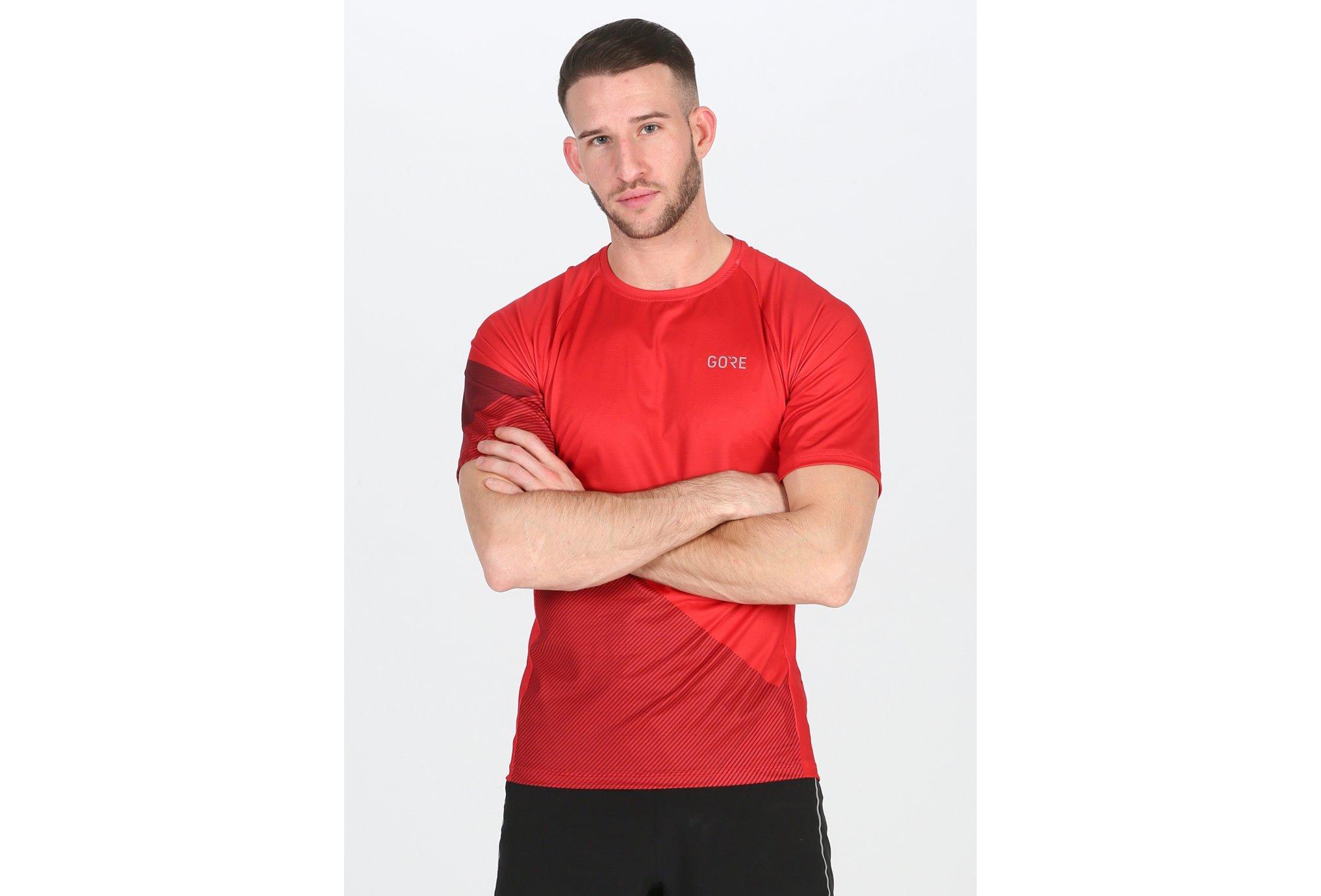 Gore Wear C5 Trail M vêtement running homme