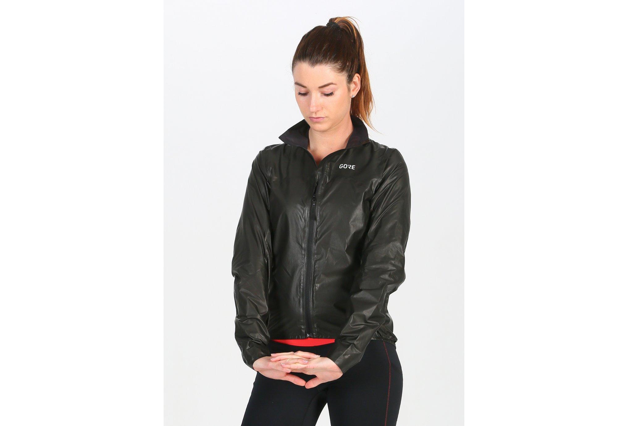 Gore Wear C7 Gore-Tex Shakedry W vêtement running femme
