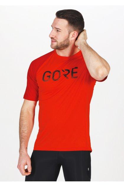 Gore Wear camiseta manga corta Devotion