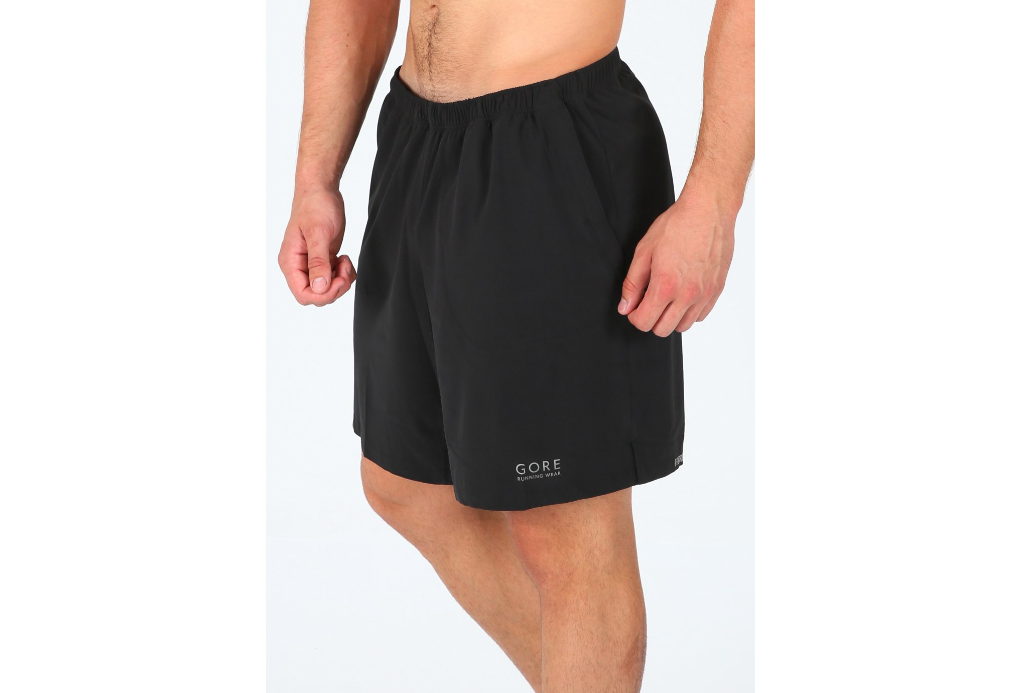 Gore Wear Essential Baggy M vêtement running homme