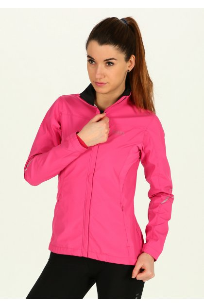 Gore Wear Chaqueta Essential Partial Windstopper