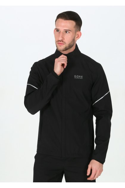Gore Wear Essential Windstopper AS Partial