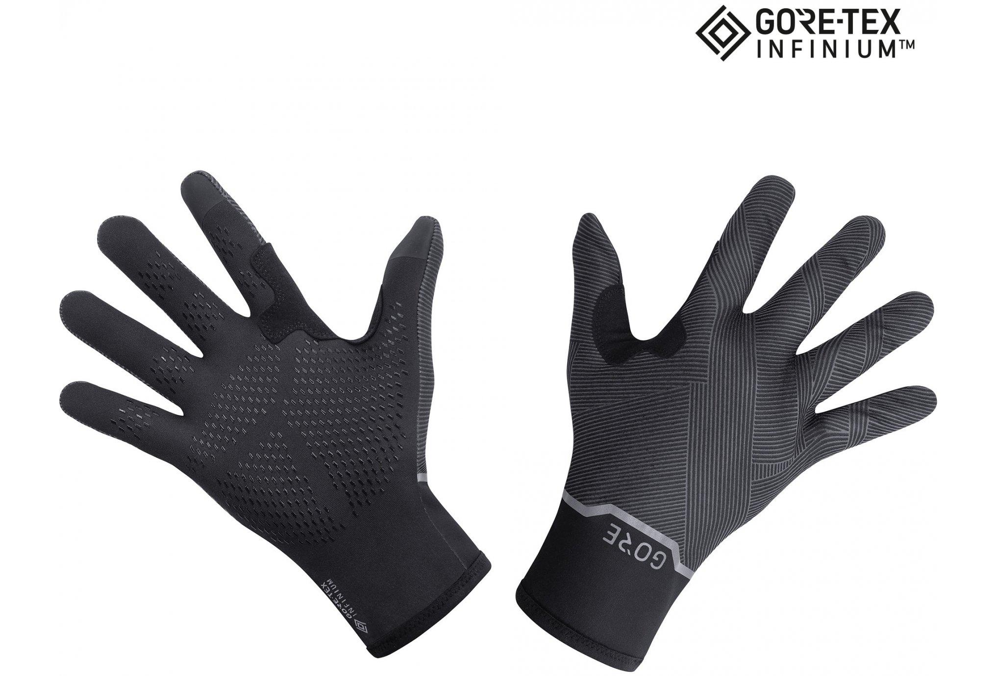 Gore Wear Gore-Tex Infinium Stretch Mid Bonnets / Gants