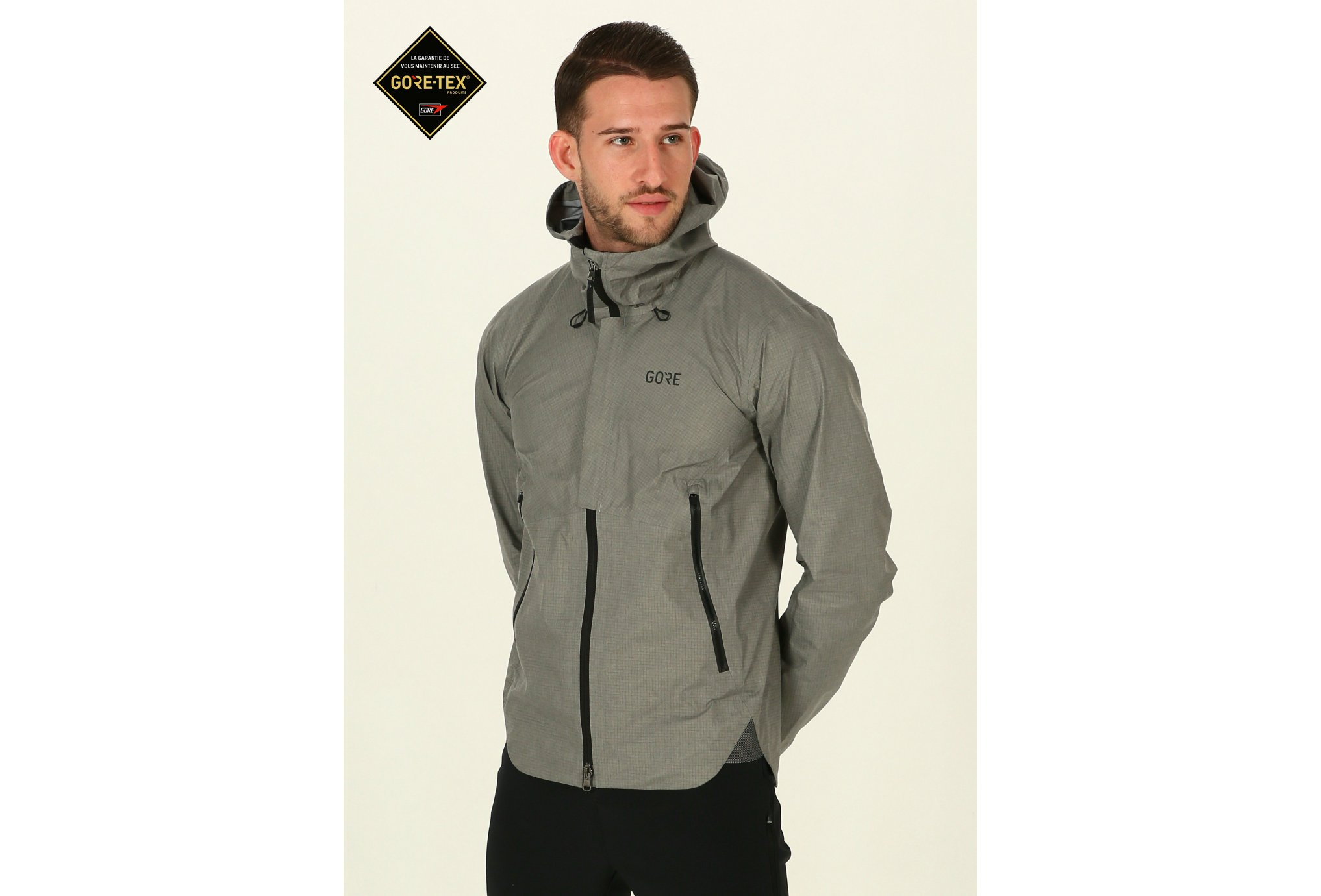 Gore Wear H5 Gore-Tex Active M vêtement running homme