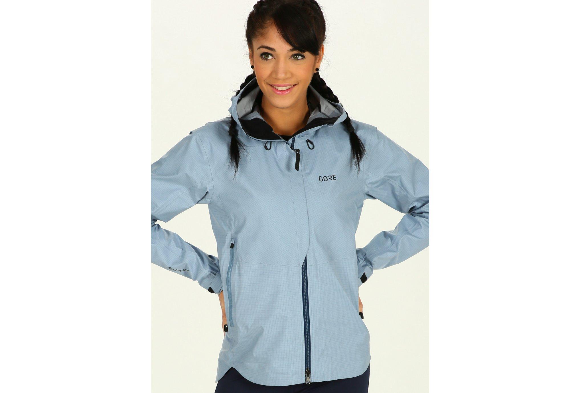 Gore Wear H5 Gore-Tex Active W Diététique Vêtements femme