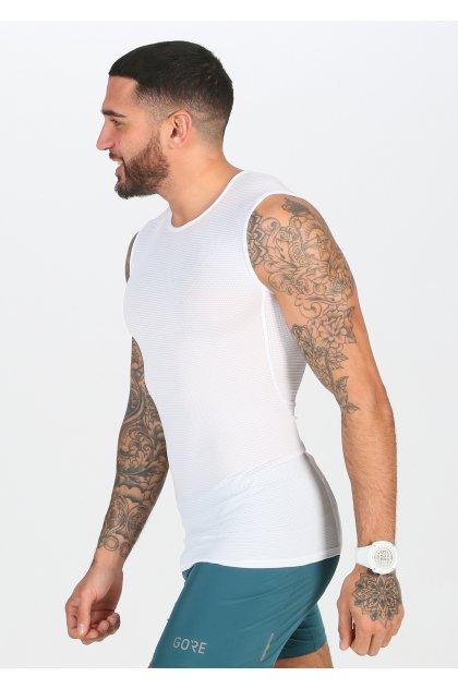 Gore Wear camiseta de tirantes M Base Layer