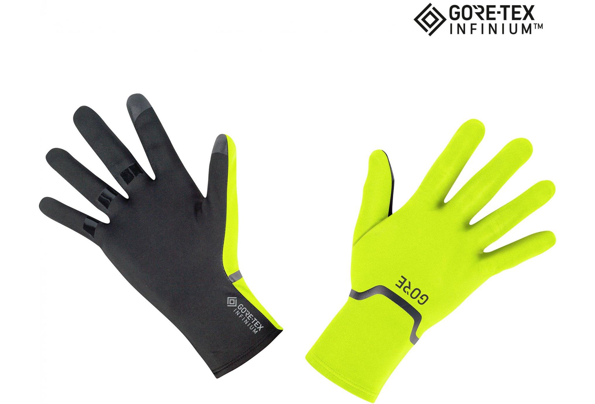 Gore Wear M Gore-Tex Infinium Bonnets / Gants