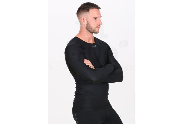 Gore Wear M Gore Windstopper Base Layer Thermo M