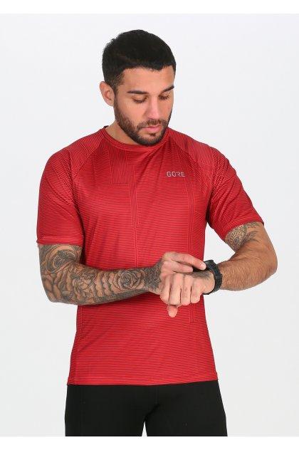 Gore Wear camiseta manga corta M Line