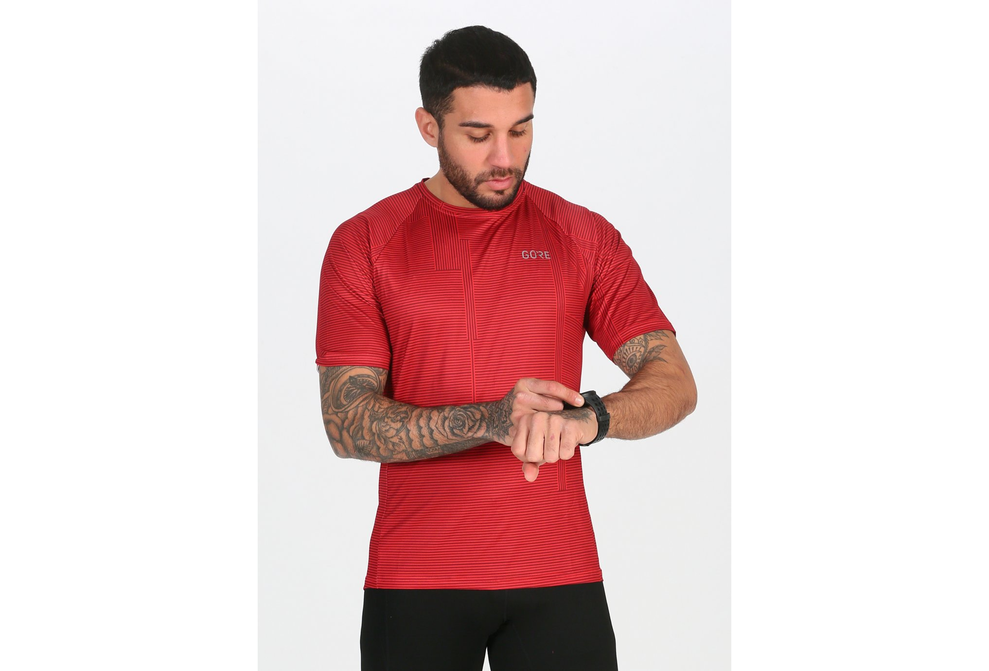 Gore Wear M Line Brand M vêtement running homme