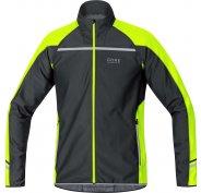Gore Wear Mythos 2.0 WindStopper Soft Shell Zip Off M