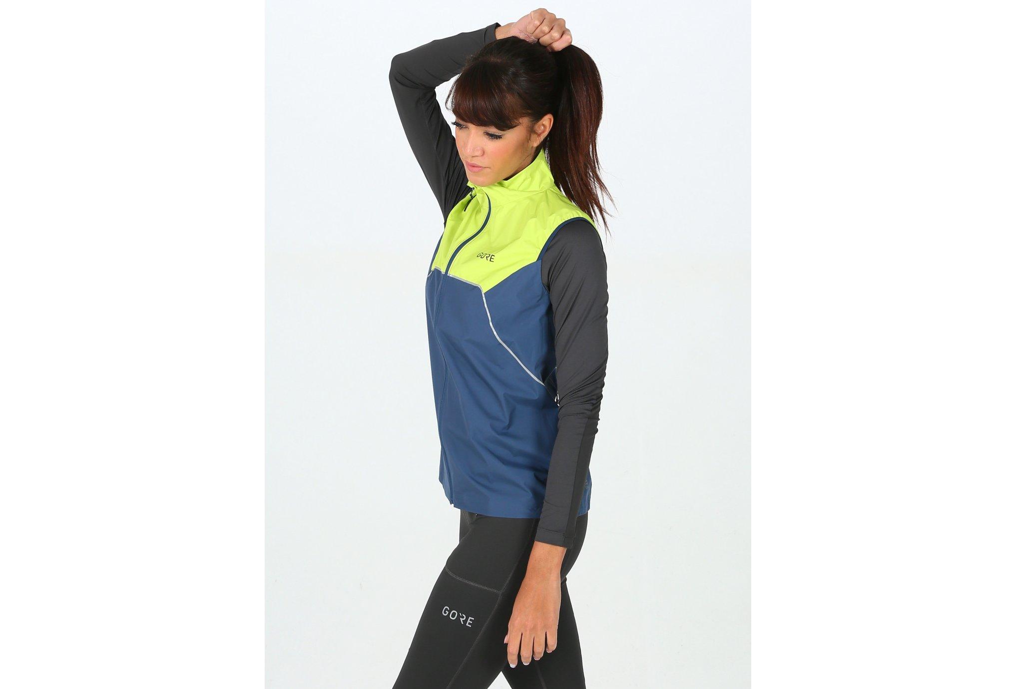 Gore Wear Partial Gore-Tex Infinium W Diététique Vêtements femme
