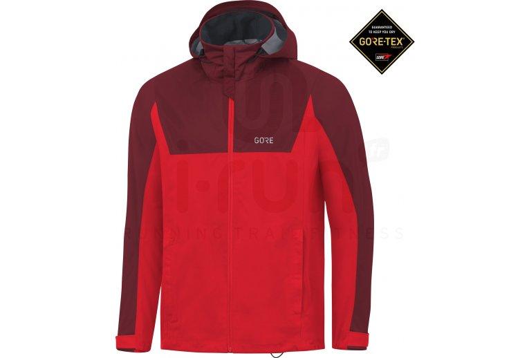 Gore Wear Chaqueta R3 Gore-Tex Active  ded7eaeff82c0
