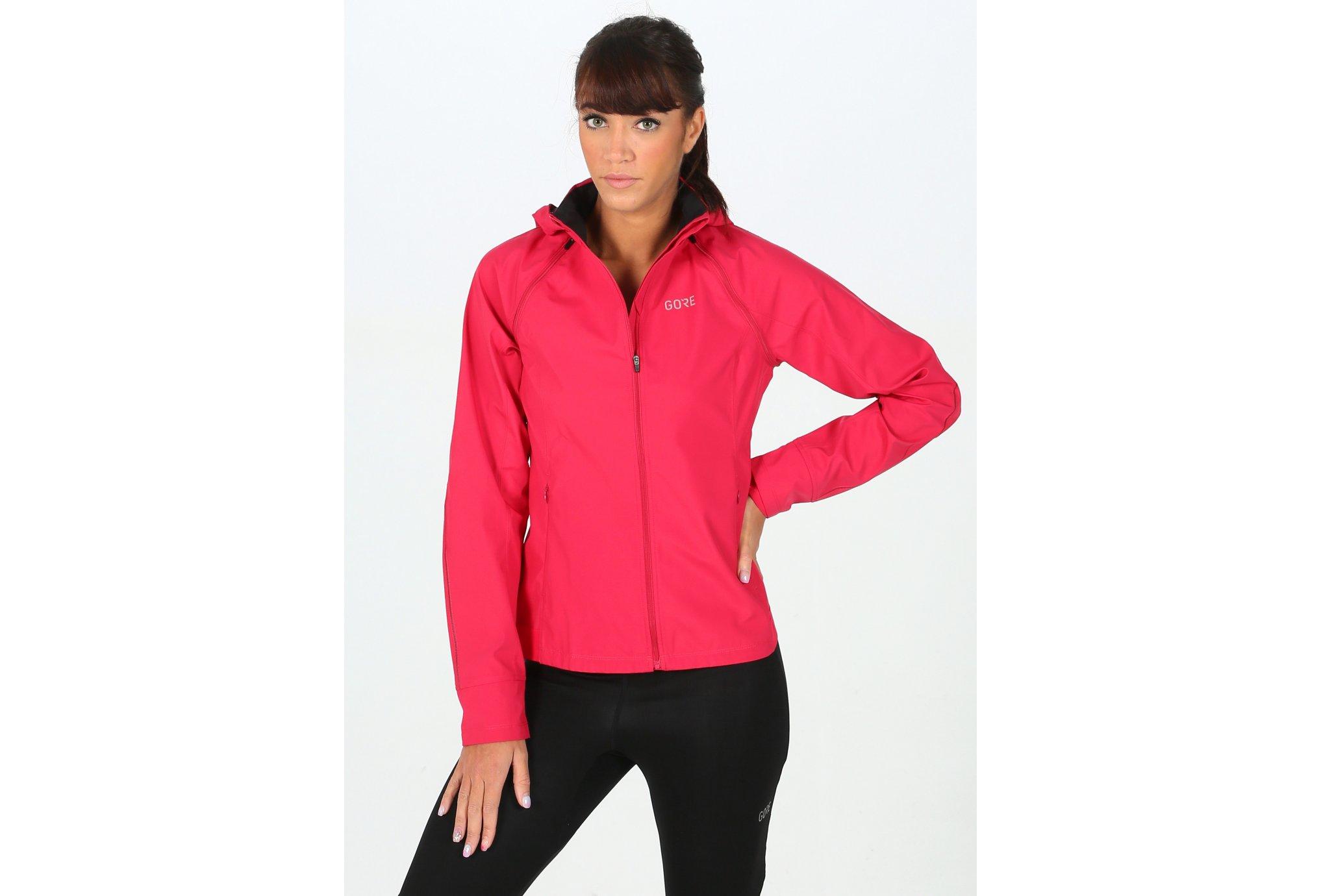 Gore Wear R3 Gore Windstopper W Diététique Vêtements femme