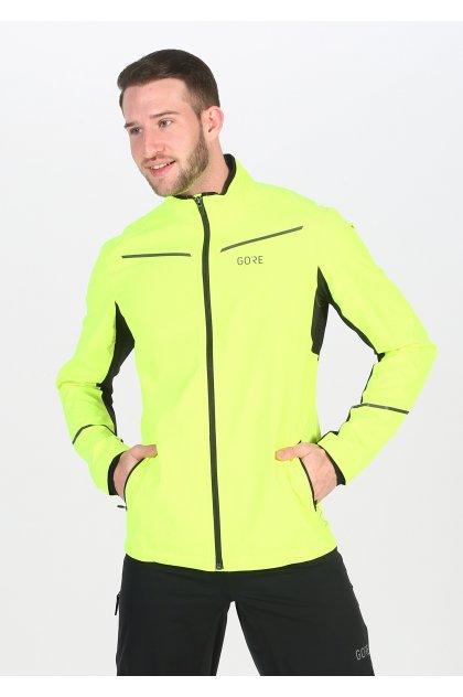 Gore Wear chaqueta R3 Partial Gore-Tex Infinium