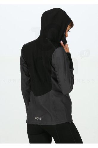 Gore Wear R3 Windstopper Hooded W