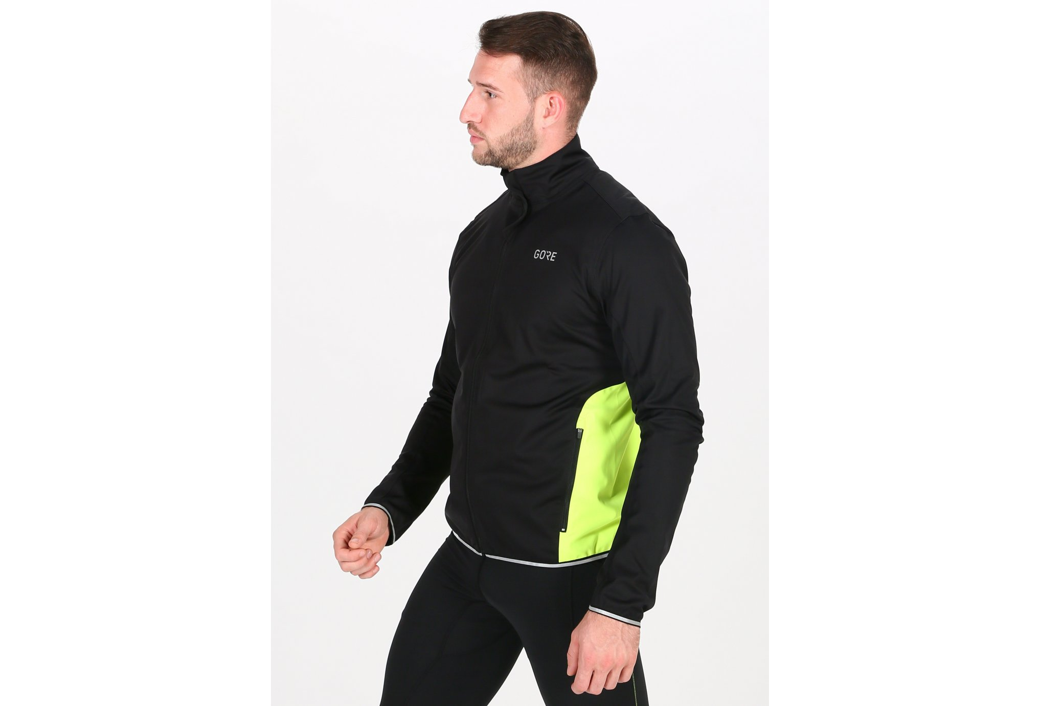 Gore Wear R3 Windstopper M vêtement running homme