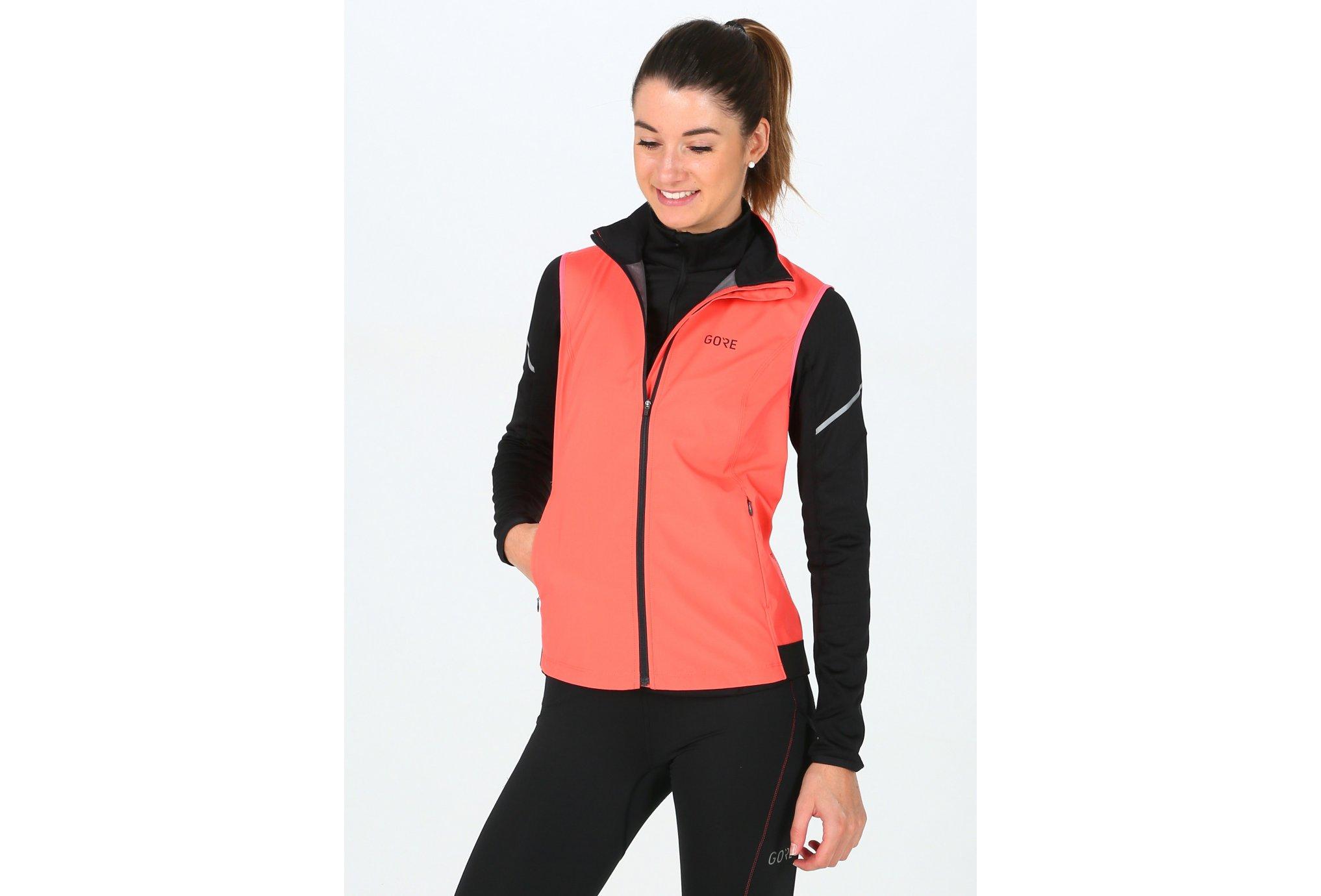 Gore Wear R3 Windstopper W vêtement running femme