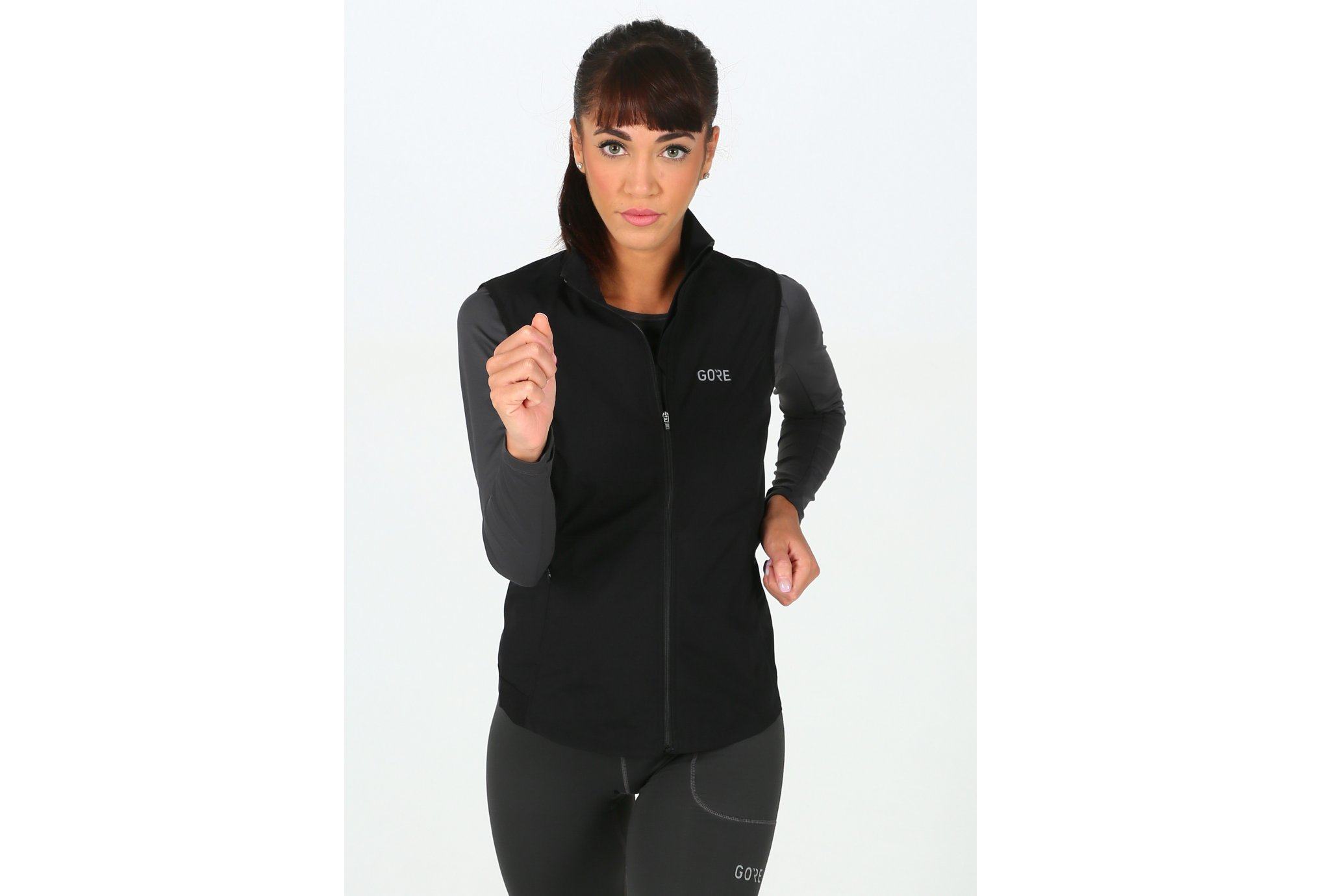 Gore Wear R3 Windstopper W vêtement running femme