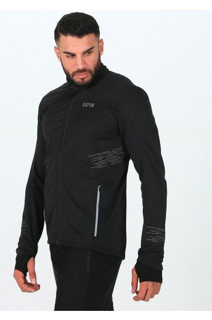 Gore Wear Chaqueta R5 Windstopper