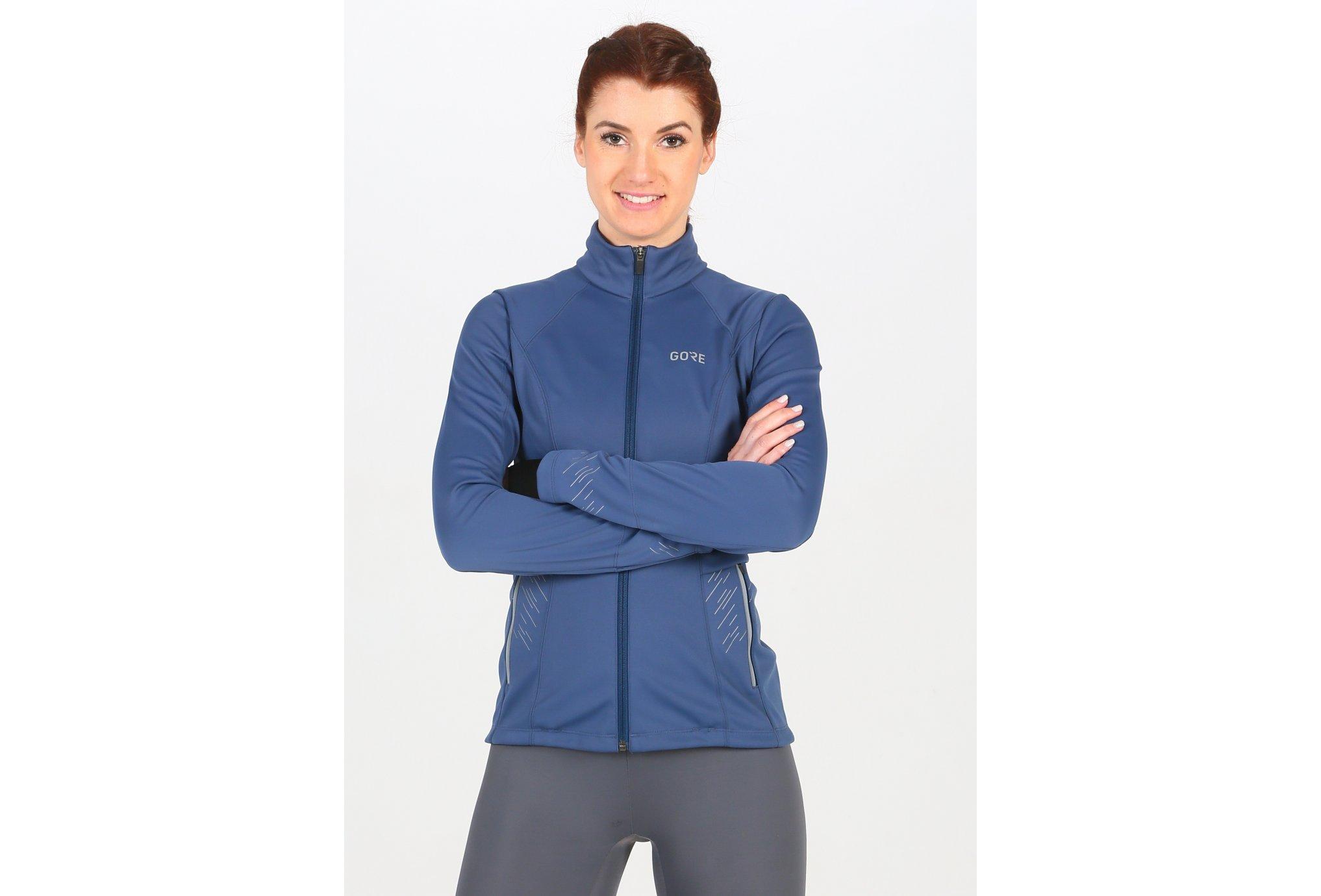 Gore Wear R5 Windstopper W Diététique Vêtements femme