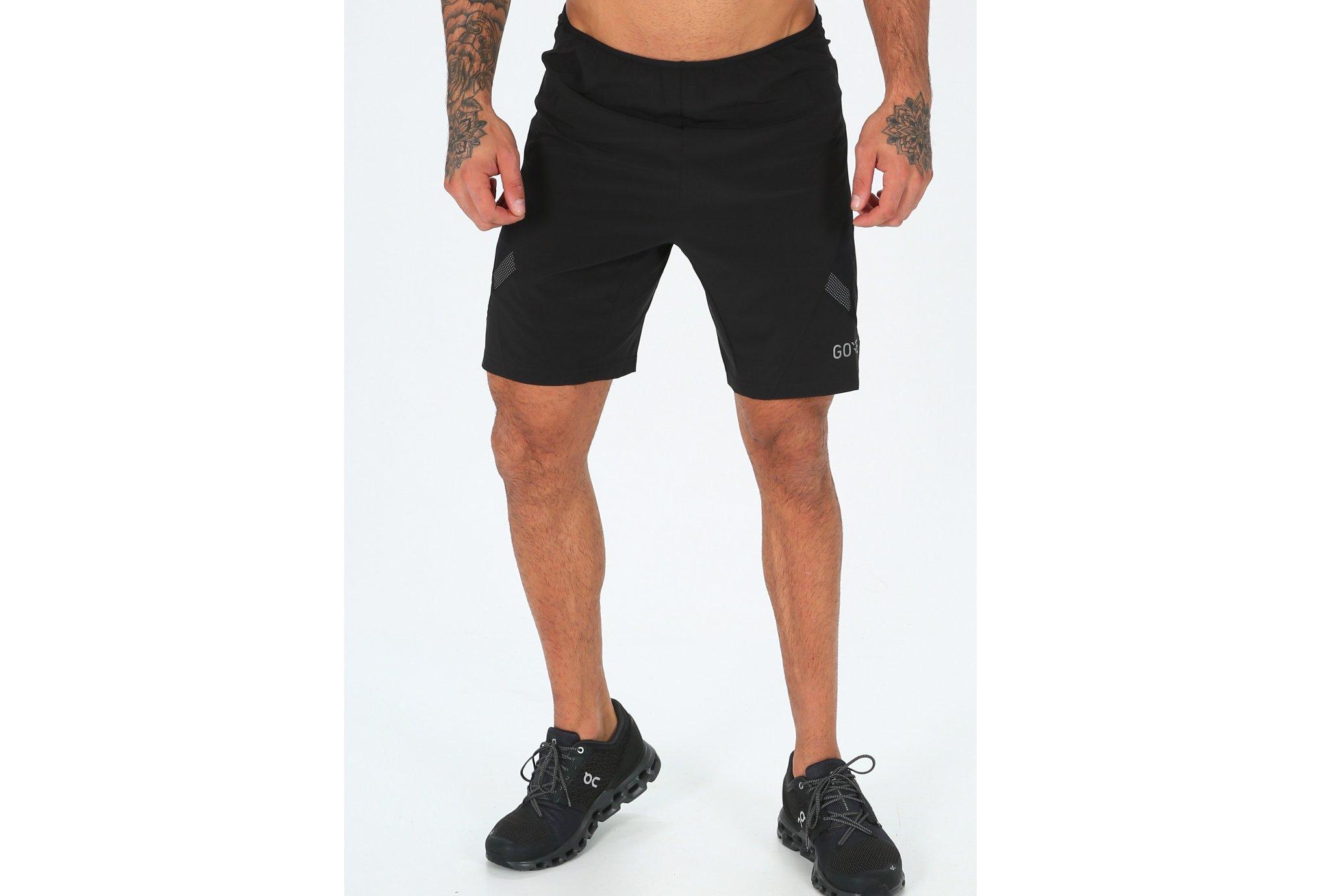 Gore Wear R5 2 en 1 M vêtement running homme