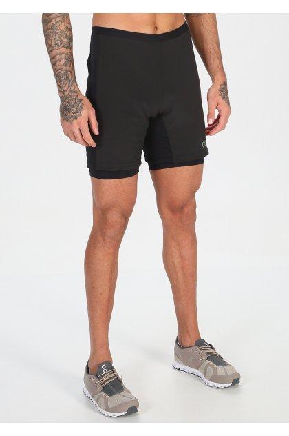 Gore Wear pantalón corto R5 2 en 1