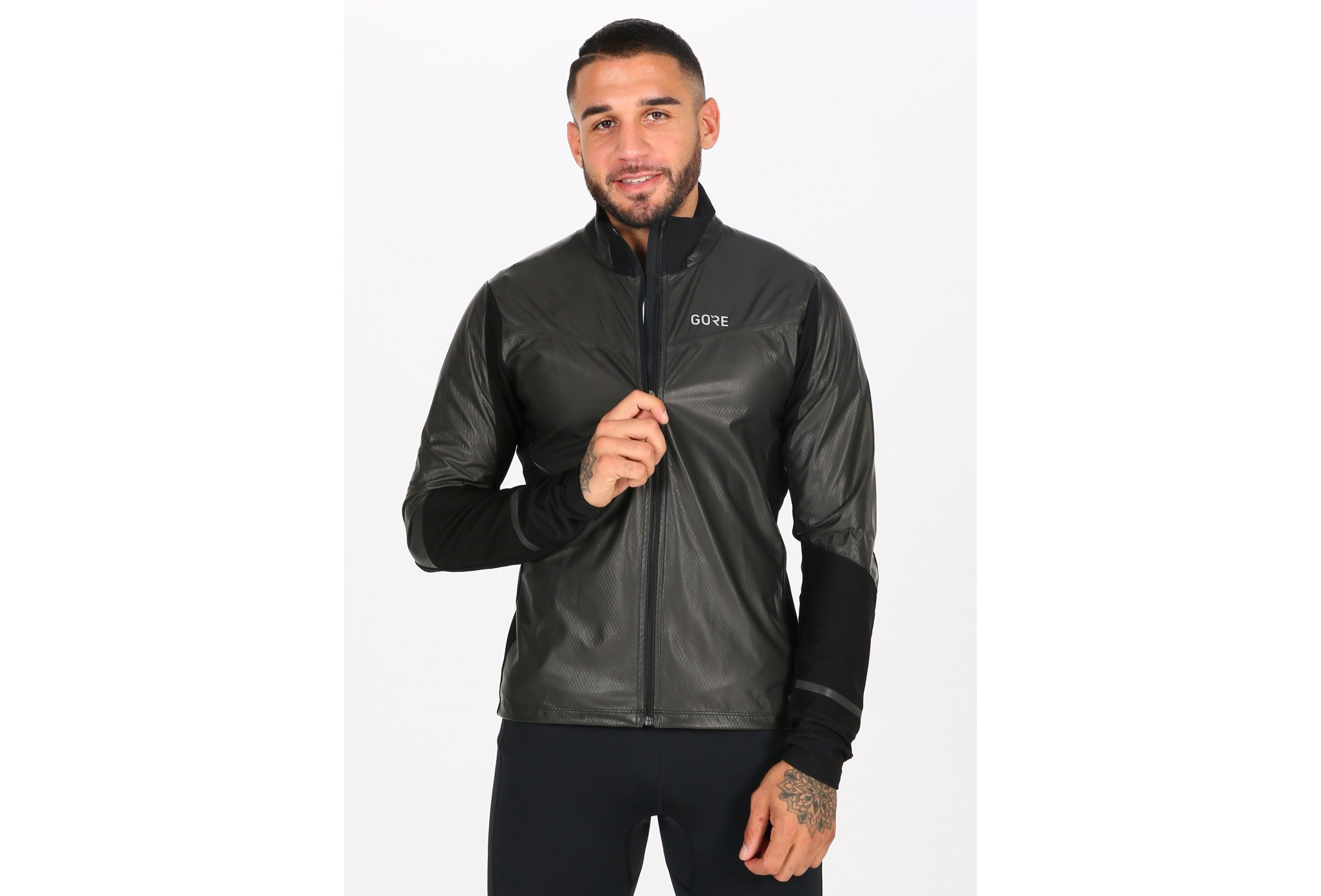 Gore Wear R5 Gore-Tex Infinium Soft Lined M vêtement running homme
