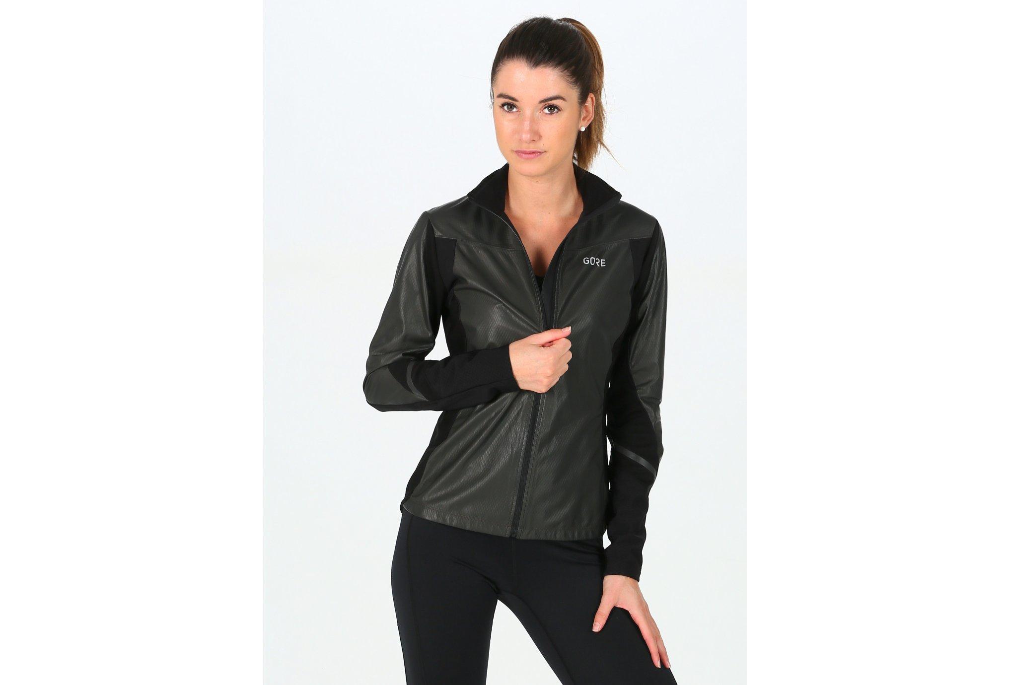 Gore Wear R5 Gore-Tex Infinium Soft Lined W vêtement running femme
