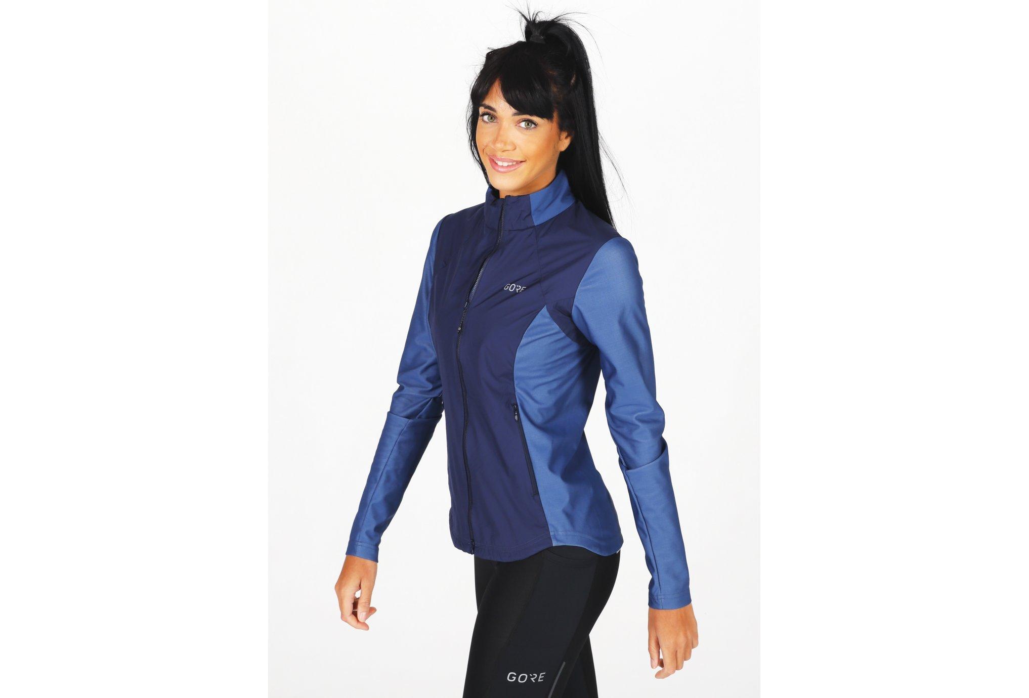 Gore Wear R5 Gore Windstopper W Diététique Vêtements femme