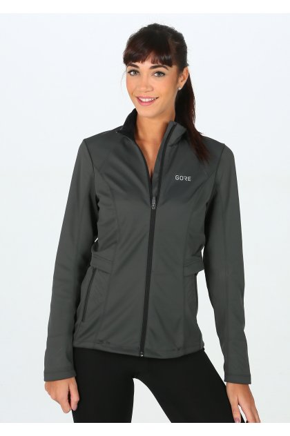 Gore Wear Chaqueta R5 Windstopper