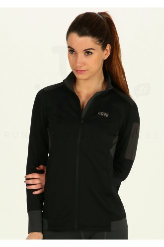 Gore Wear Thermo Shirt W