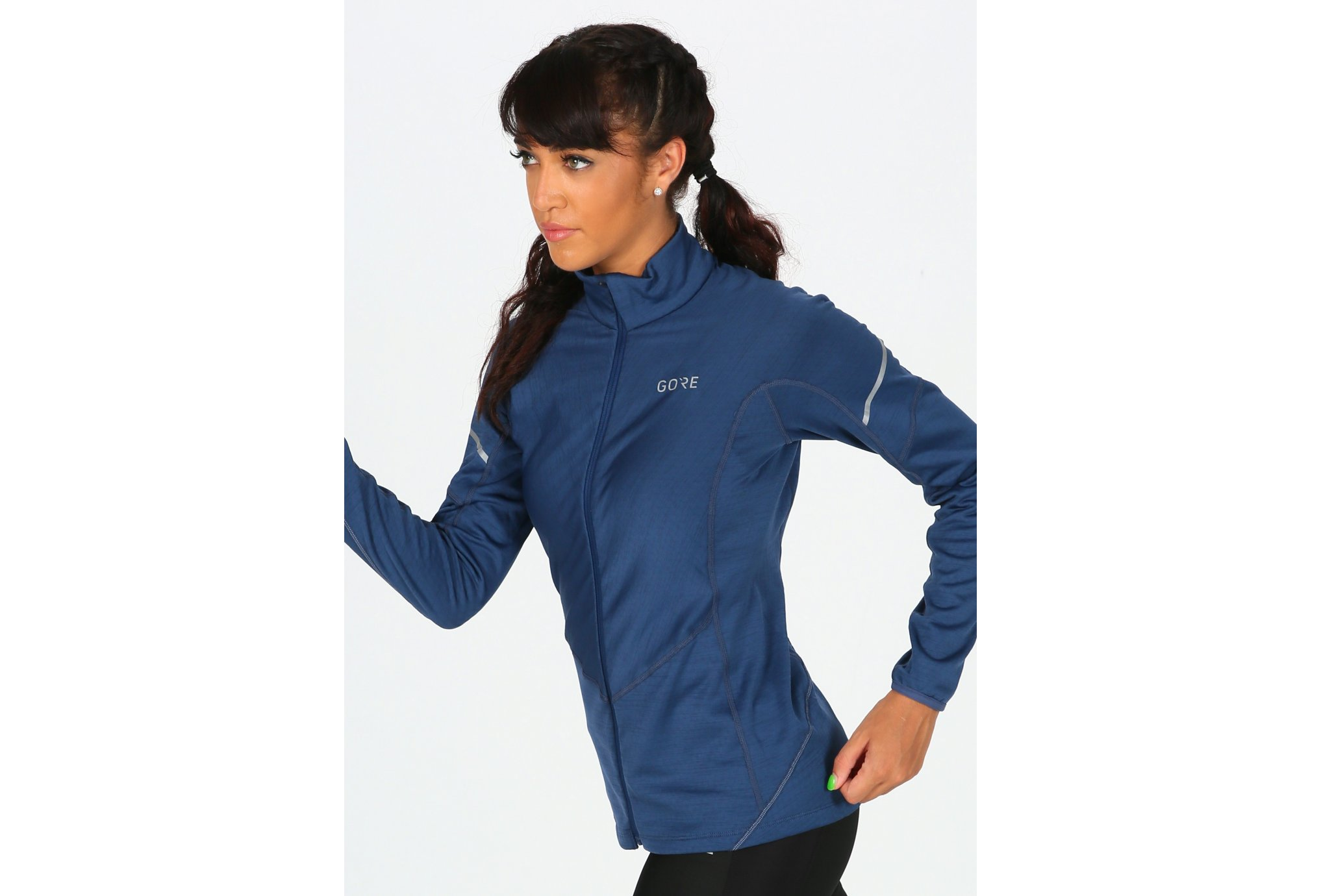 Gore Wear Thermo W vêtement running femme