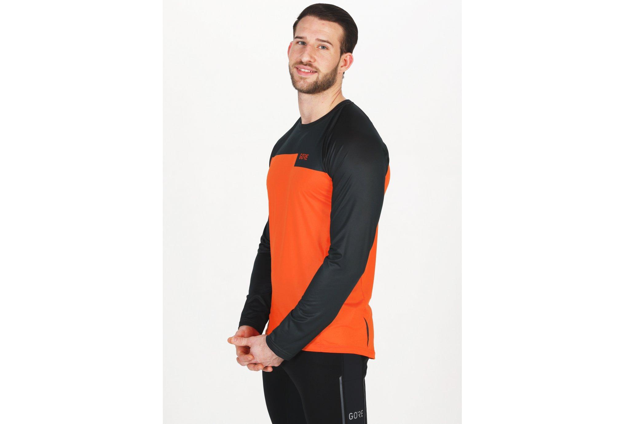 Gore Wear Trail M vêtement running homme