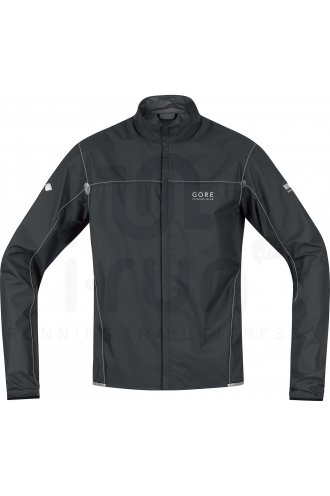 Gore Wear X-Running Light AS Windstopper M