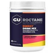 GU Boisson Roctane Ultra Endurance - Citron Fruits Rouges