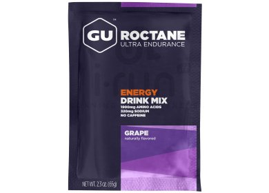 GU Boisson Roctane Ultra Endurance Raisin