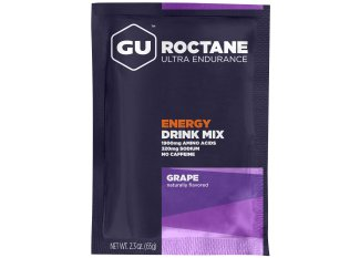 GU Bebida Roctane Ultra Resistencia - Uva