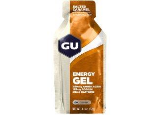 GU Gel Energy - Mantequilla Salada/Caramelo
